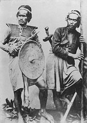 170px-Balinese_soldiers_1880s